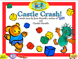 Castle Crash--Coming Soon