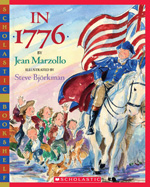 In 1776 Cover