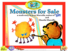 monsters for sale