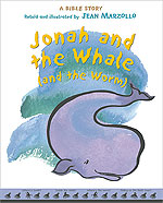 Jonak and the Whale
