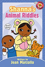 Shanna's Animal Riddles
