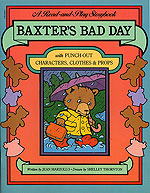 Baxter's Bad Day