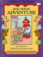 Doll House Adventure
