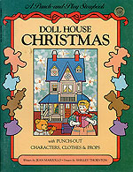 Doll House Christmas