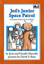 Jed's Junior Space Patrol
