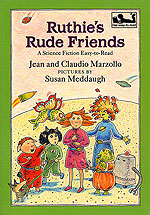 Ruthie's Rude Friends