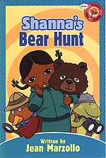 Shanna's Bear Hunt