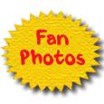 How to send fan photos to Jean Marzollo