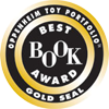 Gold Award Seal