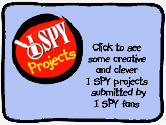 I SPY Projects