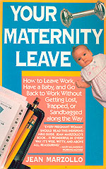 Your Maternity Leave