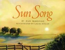 Sun Song Cover