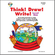 Think Draw Write